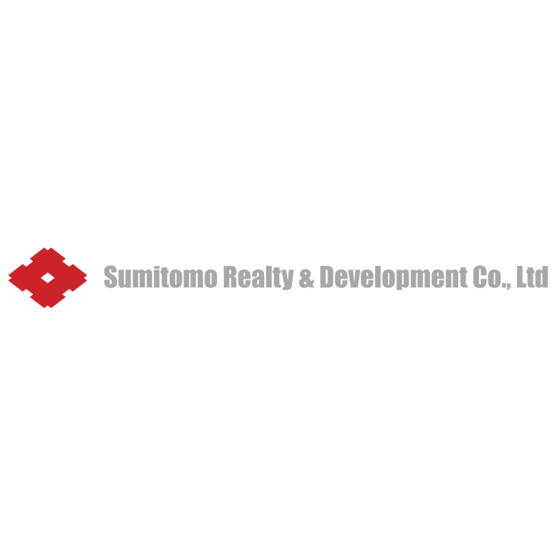 Sumitomo Realty & Development vector