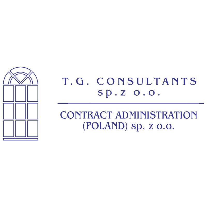TG Consultants vector