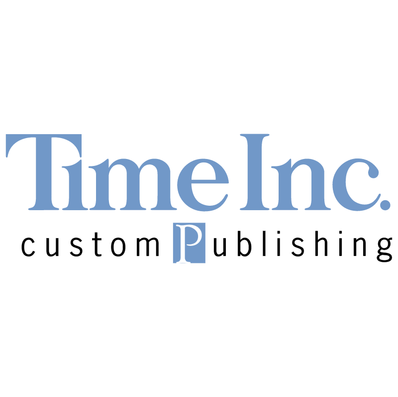 Time Inc vector