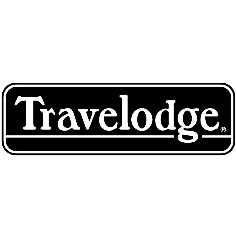 Travelodge vector logo
