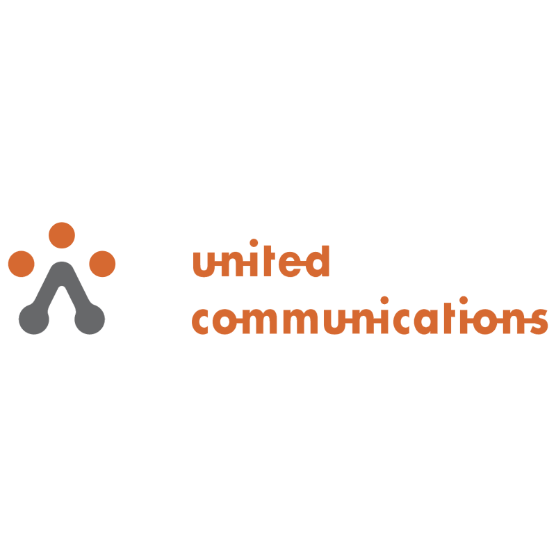 United Communications vector