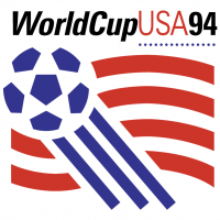 World Cup USA 94 vector