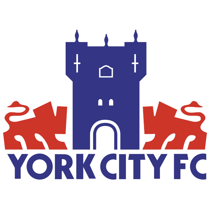 York City FC vector