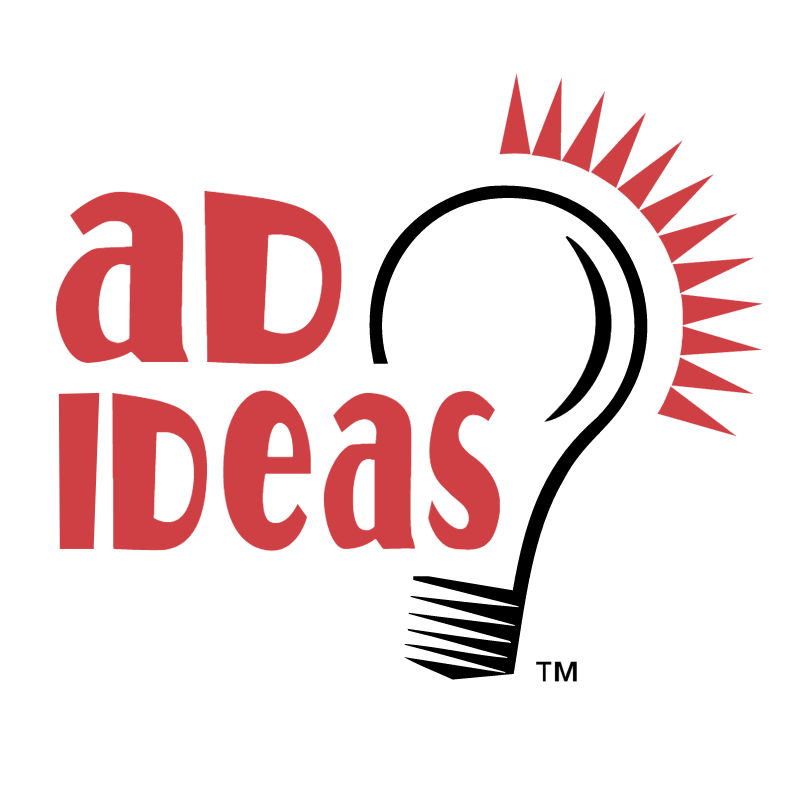 Ad Ideas vector