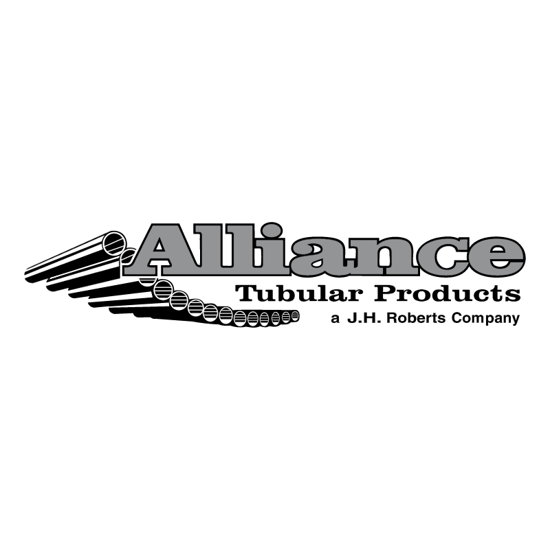 Alliance Tubular Products vector logo
