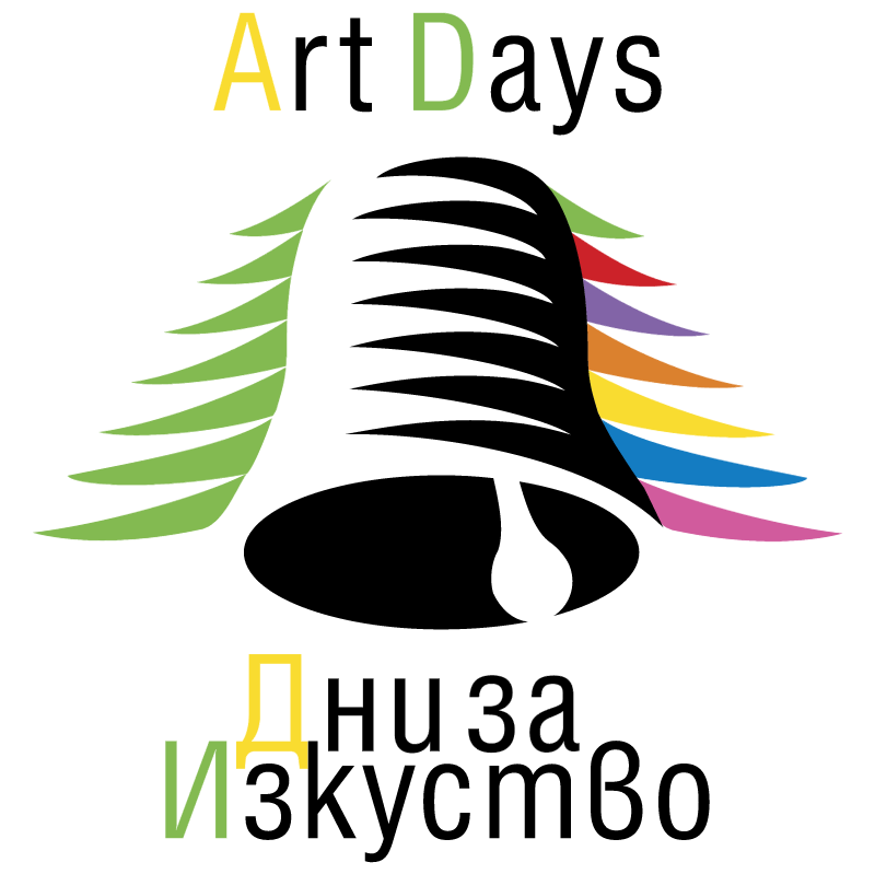 Art Days vector logo