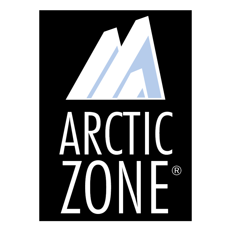 Artic Zone 87799 vector