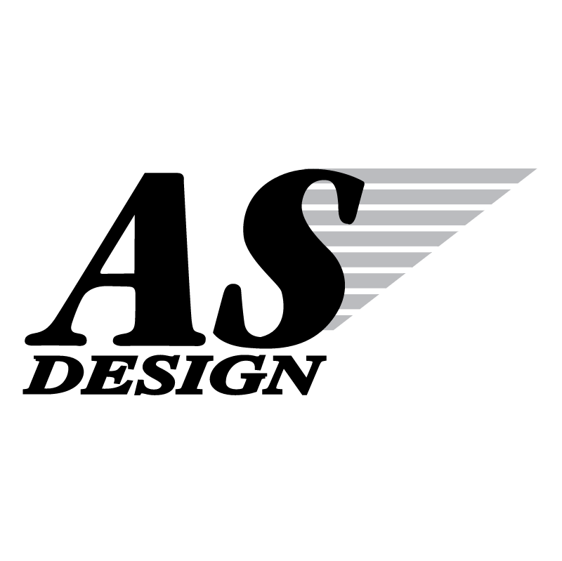 AS Design vector