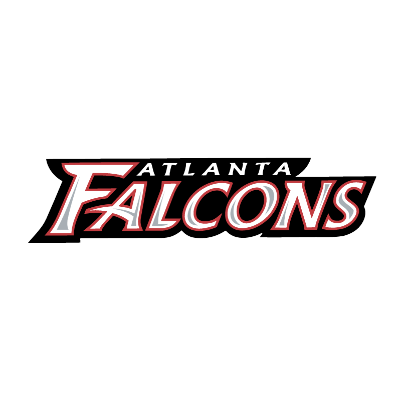 Atlanta Falcons 43079 vector logo