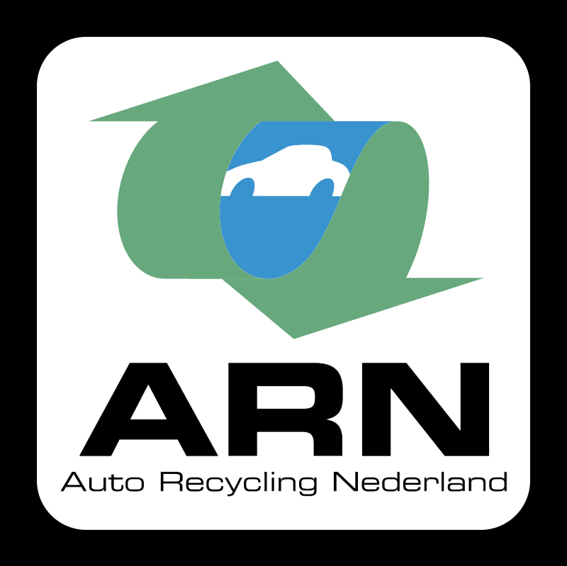 Auto Recycling Nederland vector