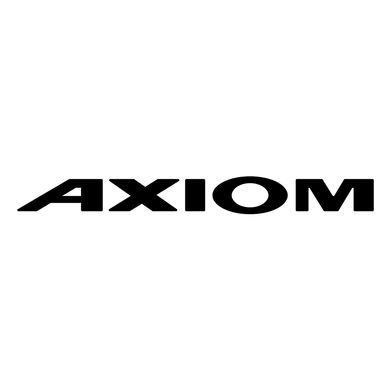 Axiom 86316 vector logo