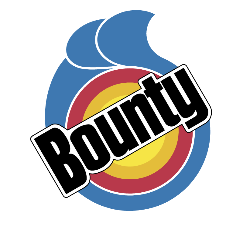 Bounty 24683 vector logo