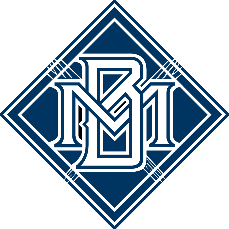 Brewers Milw logo