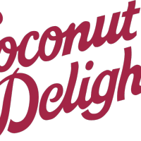 Burto Coconut Delights vector