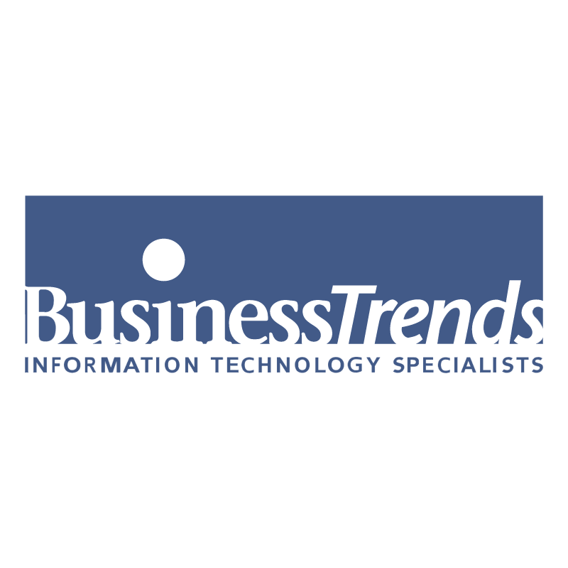 Business Trends 40380