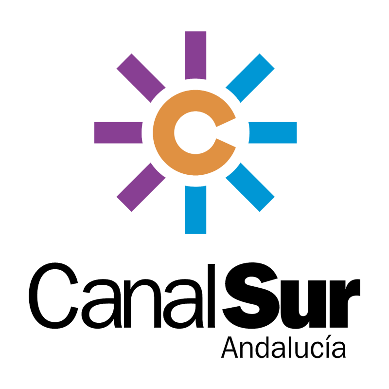 Canal Sur vector