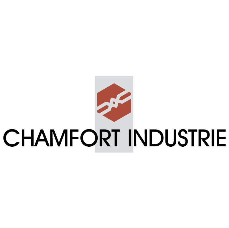 Chamfort Industrie 1160 vector