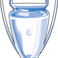 champions league vector