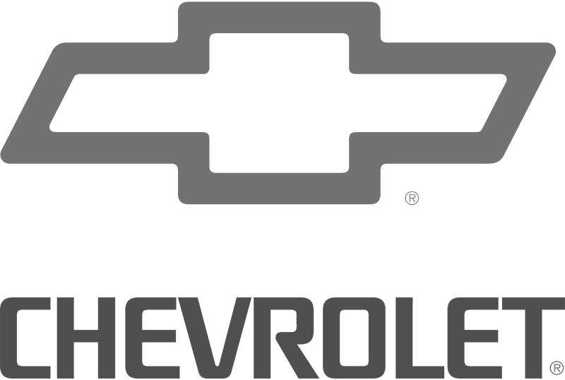 CHEVROLET vector logo