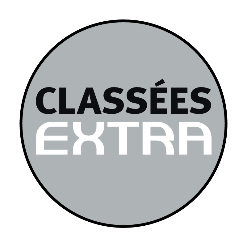Classees Extra vector