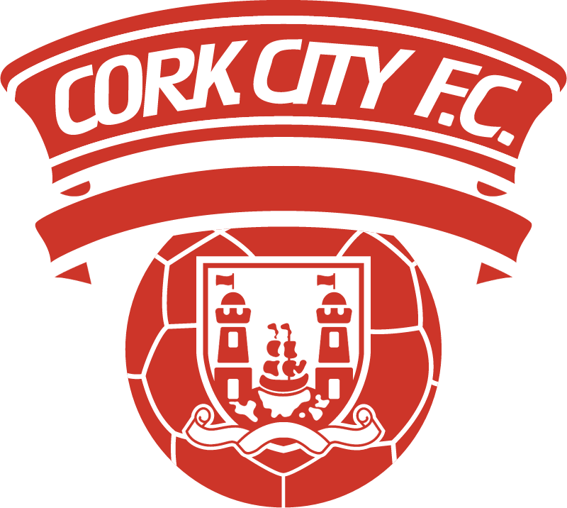 Cork City vector