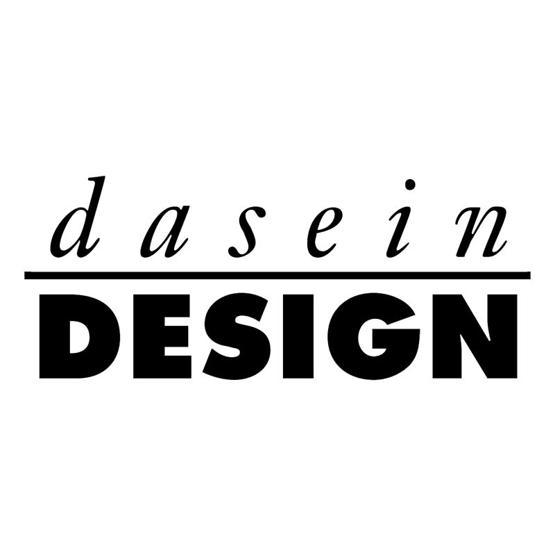 Dasein Design vector