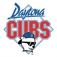 Daytona Cubs vector