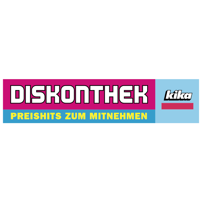 Diskonthek vector