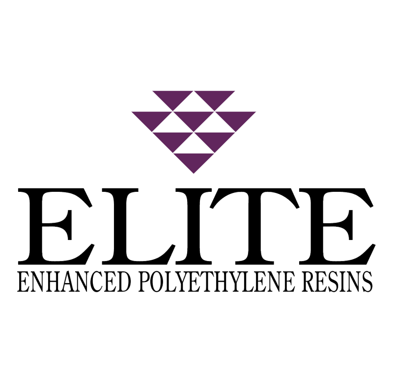 Elite vector logo