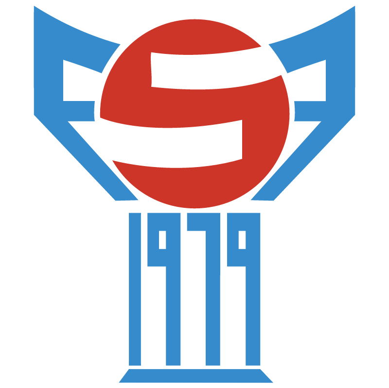 Faroe Football Association vector logo