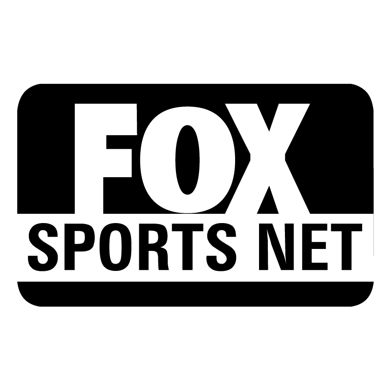 Fox Sports Net vector logo