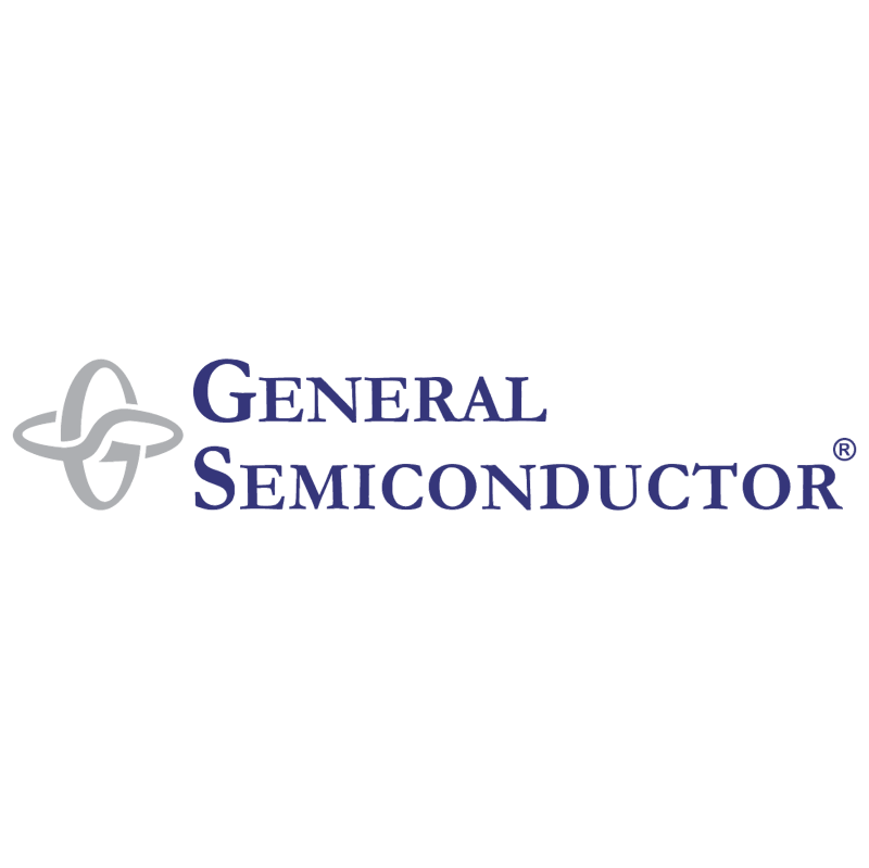General Semiconductor vector logo