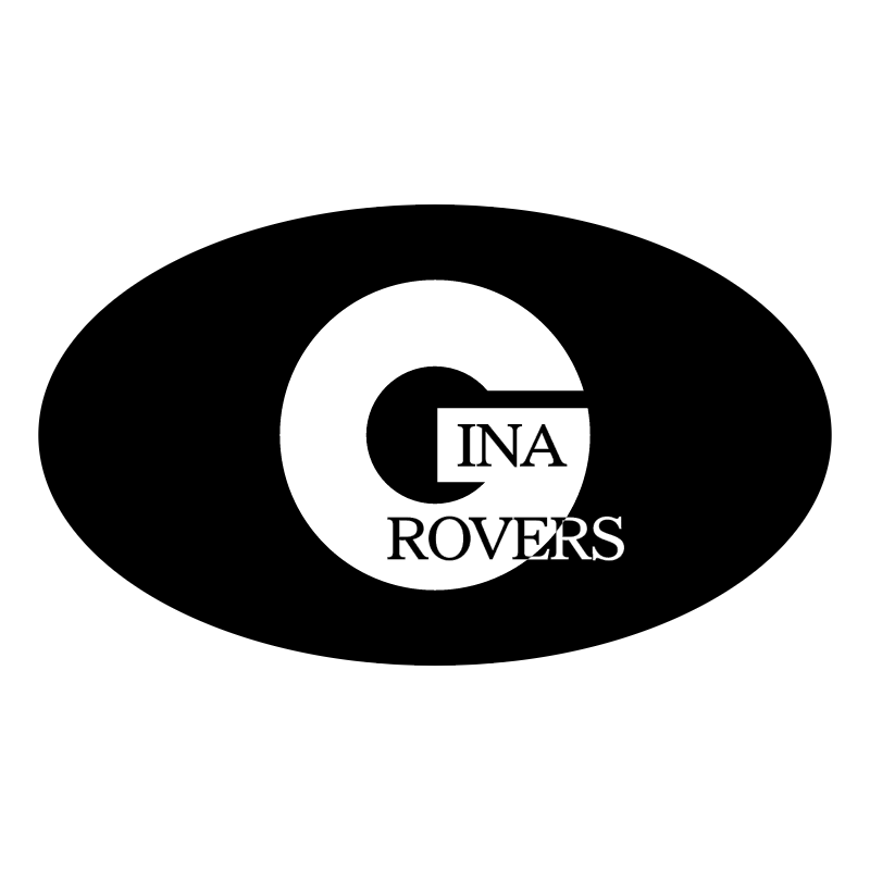 Gina Rovers vector