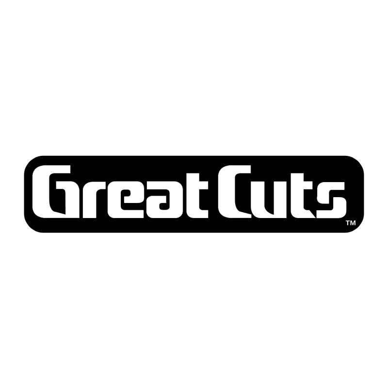Great Cuts vector