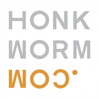 Honkworm vector