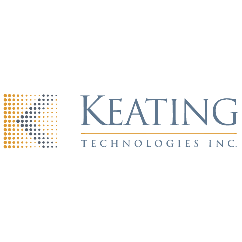 Keating Technologies vector