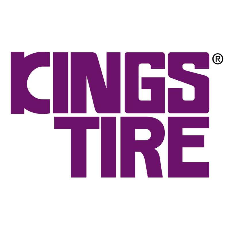 Kings Tire vector