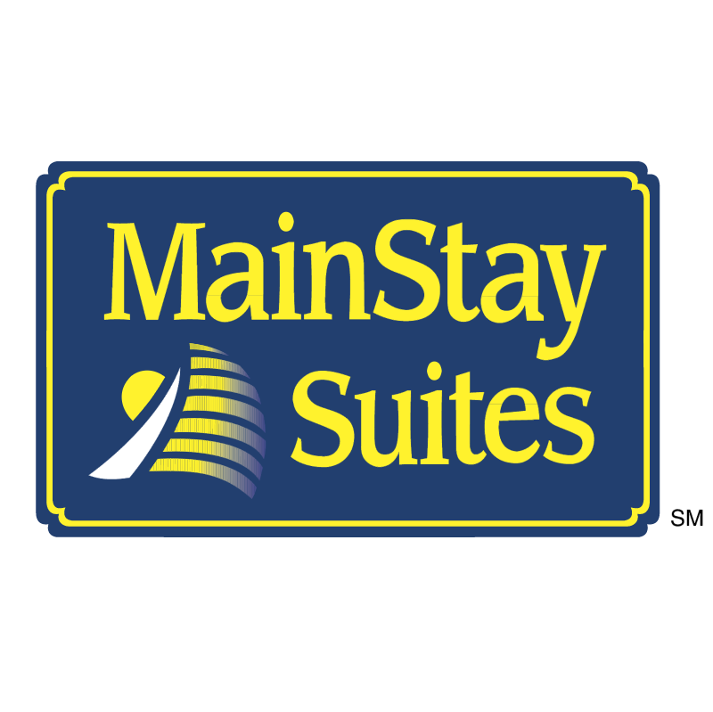 MainStay Suites vector