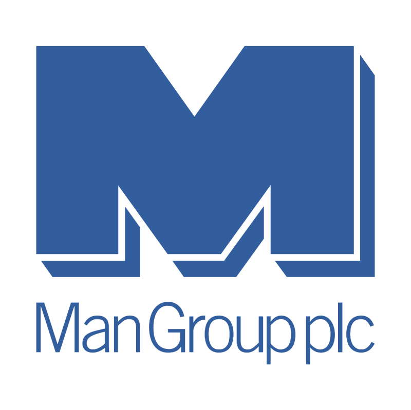 Man Group vector
