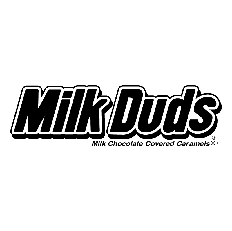 Milk Duds vector