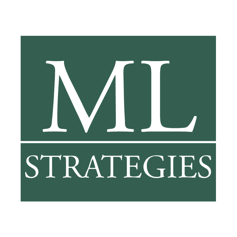 ML Strategies vector logo