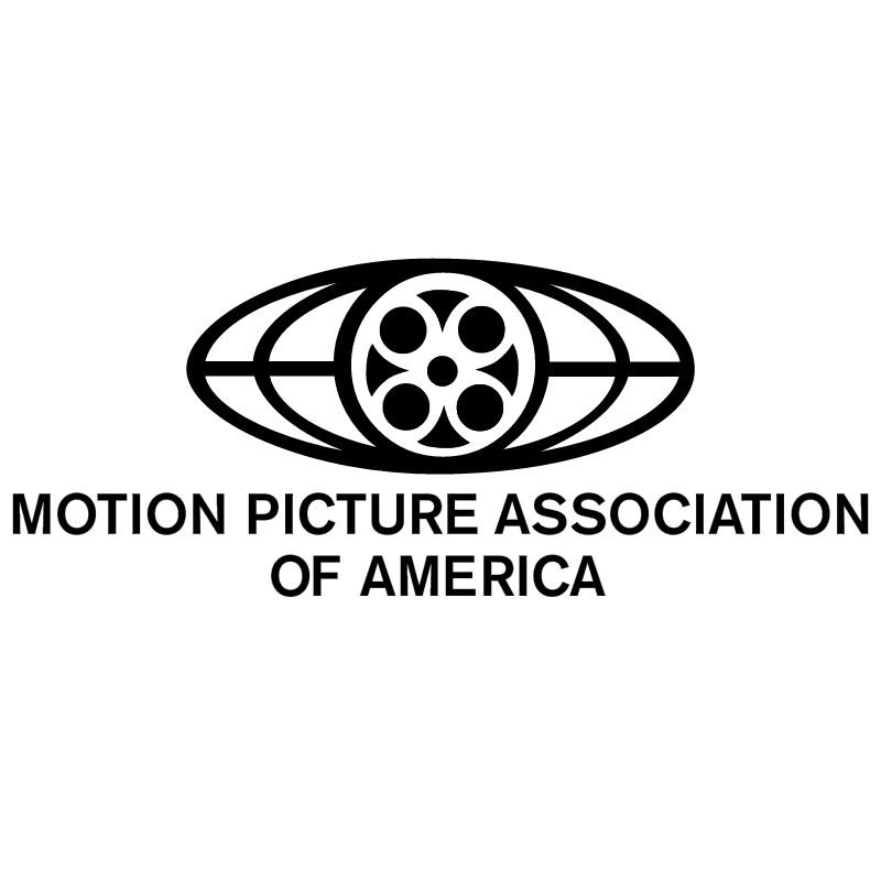 Motion Picture Association of America vector