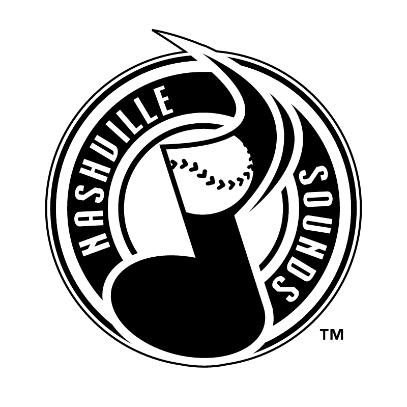 Nashville Sounds vector logo