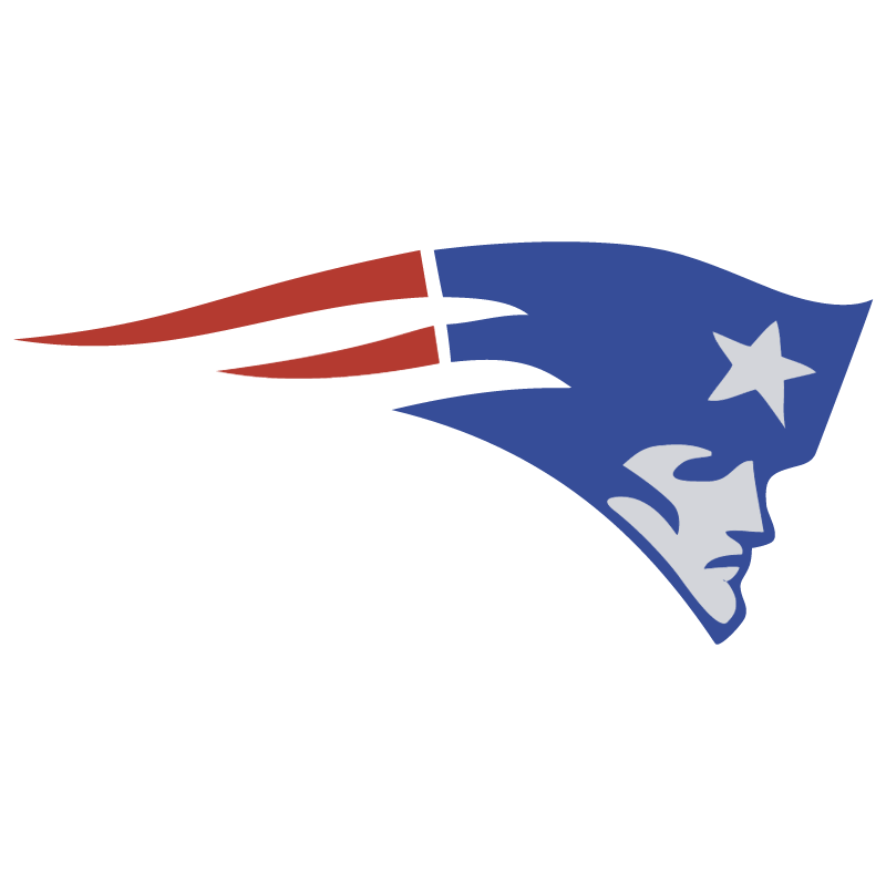 New England Patriots vector