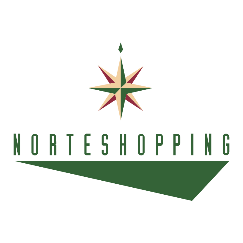 Norteshopping vector