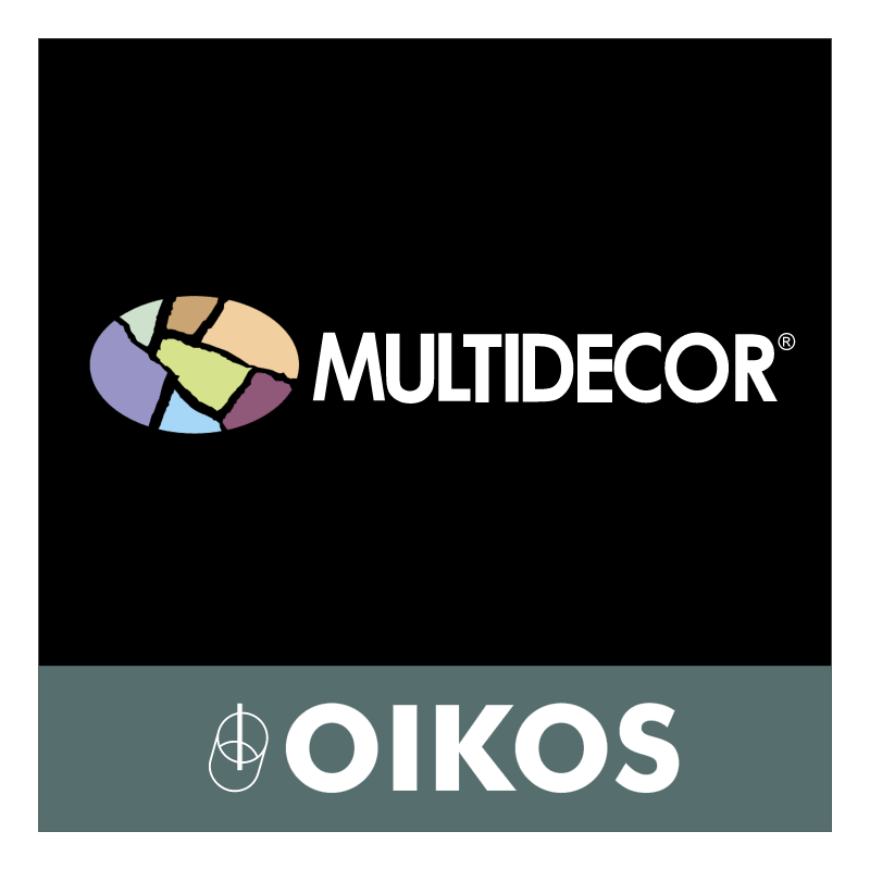 OIKOS Multidecor vector