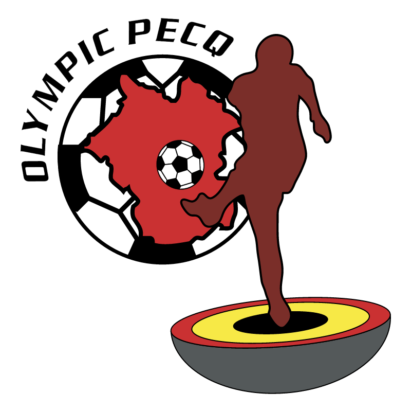 Olympic Pecq vector