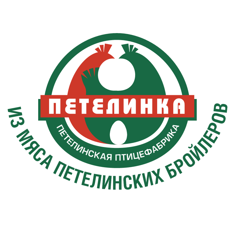 Petelinka vector logo