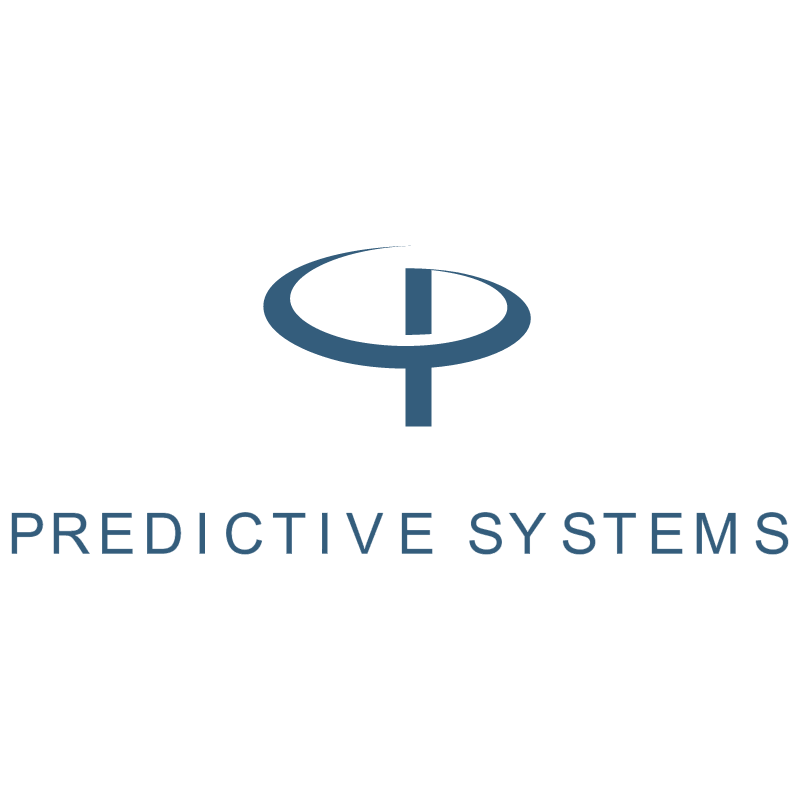 Predictive Systems vector