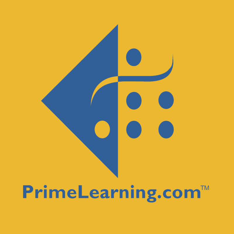 PrimeLearning com vector